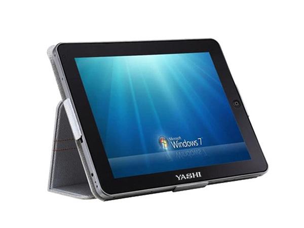 Yashi YPad W7