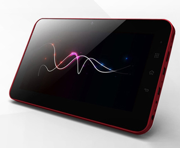 Tablet Spark Zenithink C71