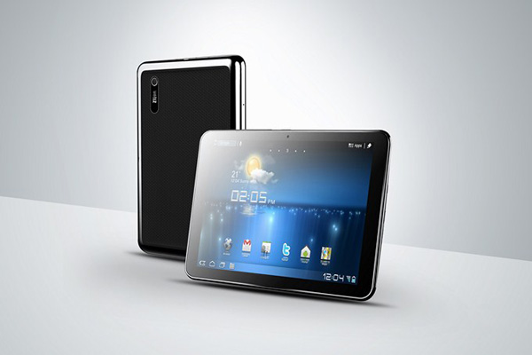 fact, the zte 10 tablet you take