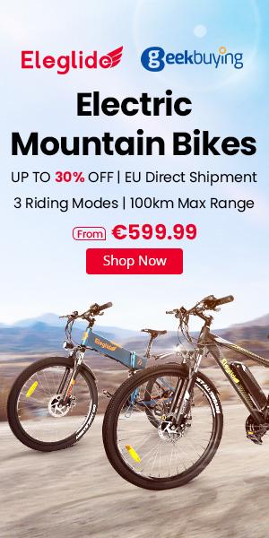 E-Bike Eleglide