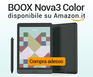 Compra Boox Nova3 Color