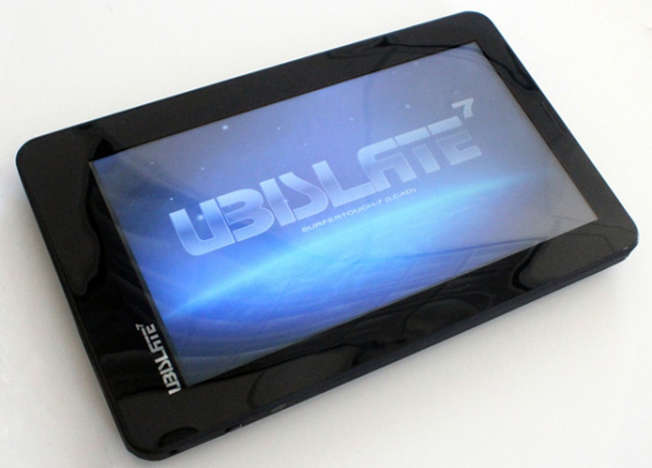 Aakash, il tablet indiano low cost