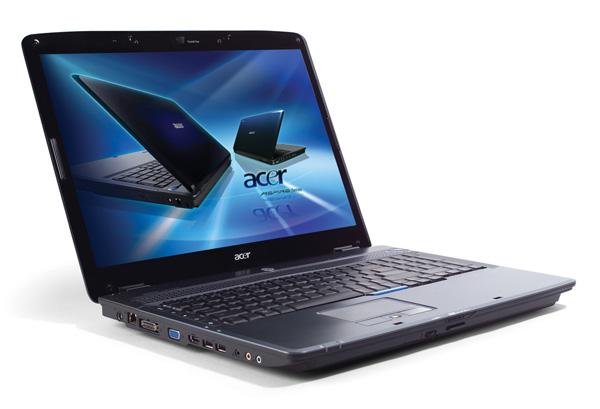 Acer aspire 6930 bluetooth