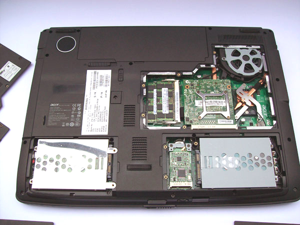 Acer Aspire 5100 Broadcom Bluetooth 64 BIT Driver