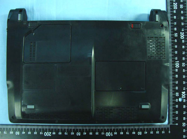 Acer Aspire One 530