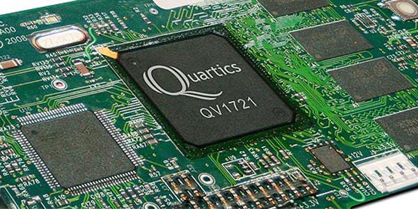 Quartics QV1721