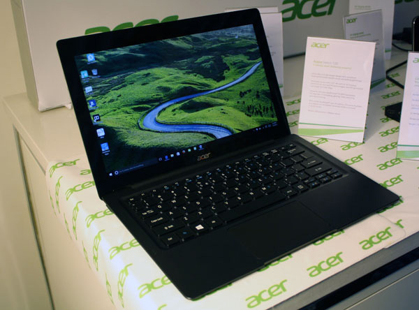 Acer Aspire Switch 12S