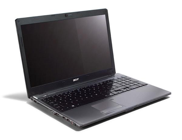 Acer Aspire Timeline 5810T