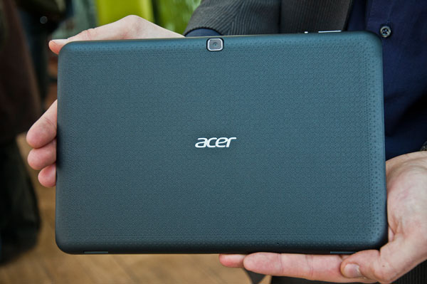 Acer Iconia Tab A510 cover