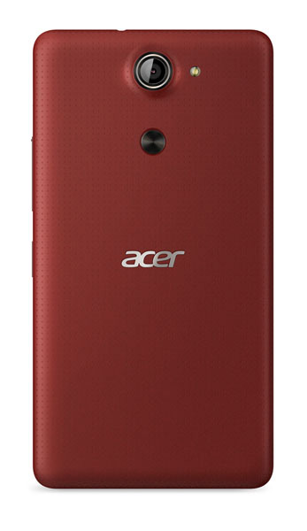 Acer Liquid X1 Phablet Octa Core MT6592 Con Android