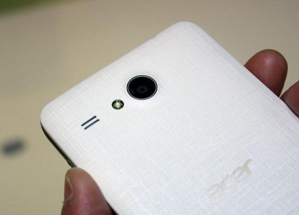 Acer Liquid Z520 E Z220 Primo Contatto Dal Vivo