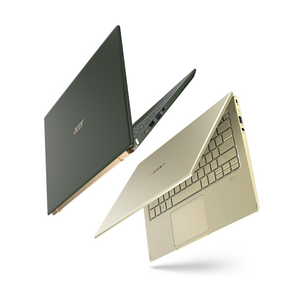 Acer Swift 5 (SF514-55)