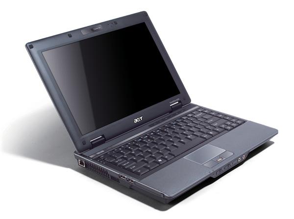 Acer TravelMate 6293