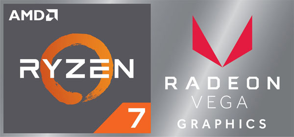 AMD Ryzen Mobile