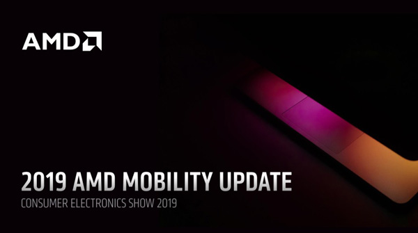 AMD Mobility Update 2019