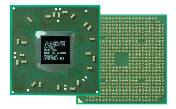 DRIVERS UPDATE: CHIPSET AMD M780G