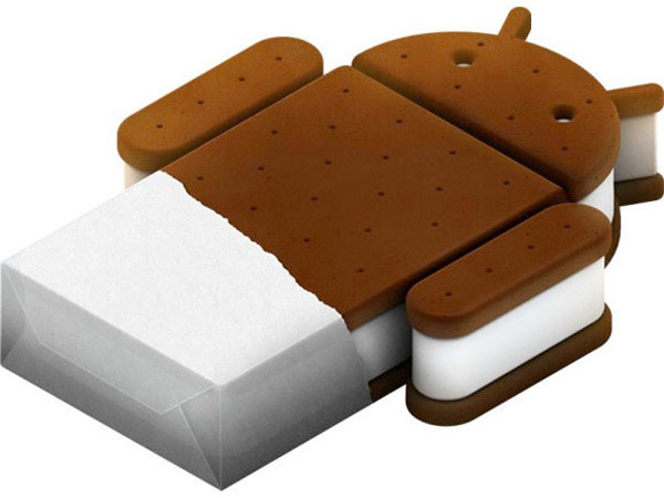 Android 3.4 Ice Cream Sandwich