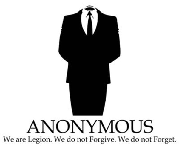 Anonymous attacca AGCOM