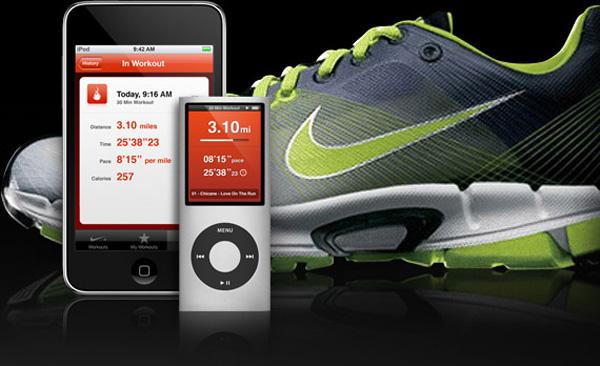 Apple Nike iPod Kit