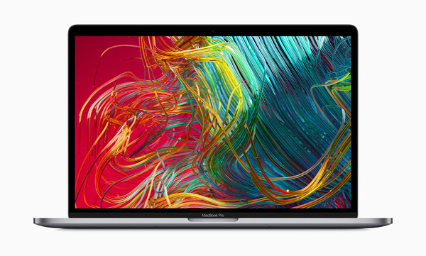 "MacBook Pro 15"" refresh 2019"