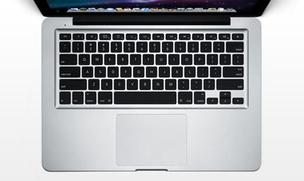 Nuovi Apple MacBook