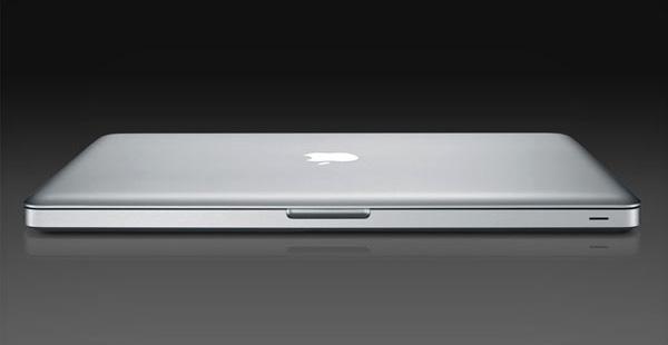 Apple MacBook Pro chiuso