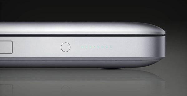 Apple MacBook Pro angolo