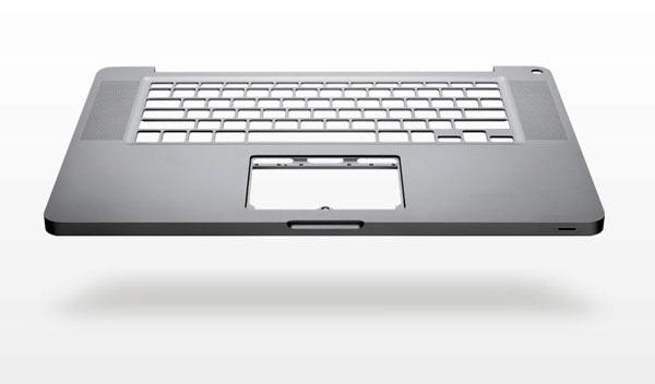 Apple MacBook Pro telaio