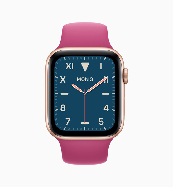Apple Watch cinturino dragon fruit