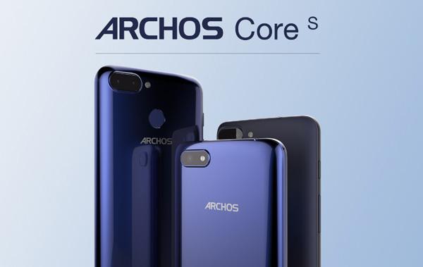 archos core 55s 57s e 60s tre borderless da 90 100 e 130 notebook italia. Black Bedroom Furniture Sets. Home Design Ideas