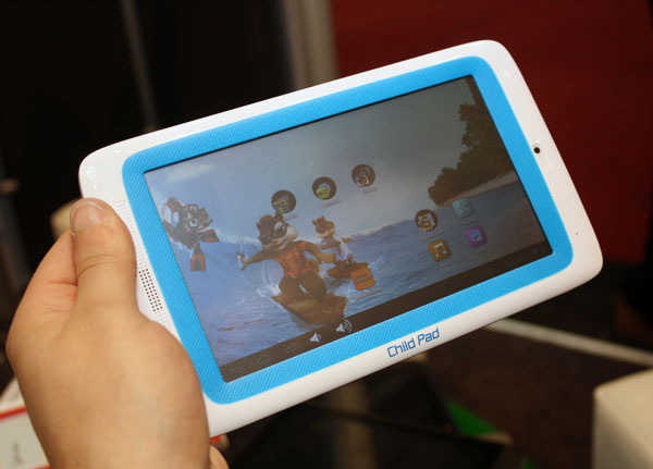 Archos Arnova Child Pad