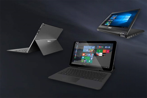 Il tablet ASUS simil-surface