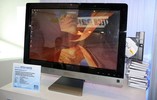 Asus All-in-One ET2210INTS