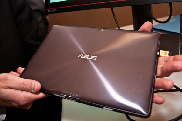 Asus Eee Pad Transformer Prime TF201 cover