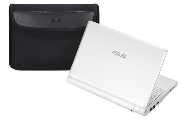 Asus Eee PC touchscreen