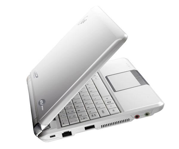 Asus Eee PC 901 Go