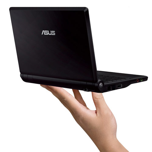 Asus Eee PC nero