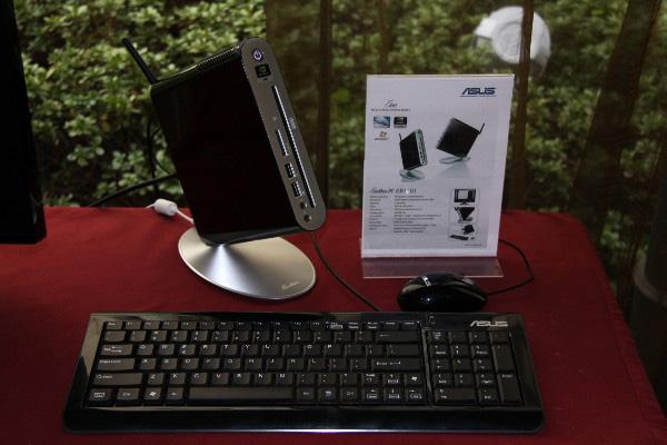 Asus EeeBox EB1501