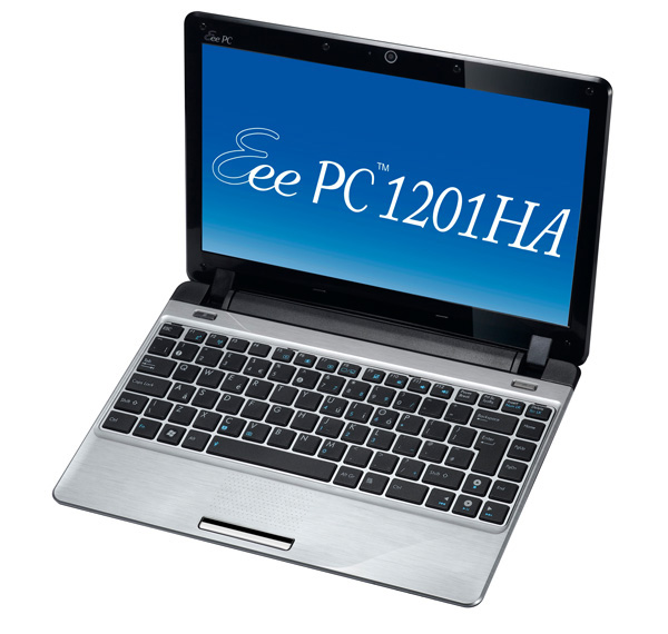 Netbook Asus Eee PC 1201HA