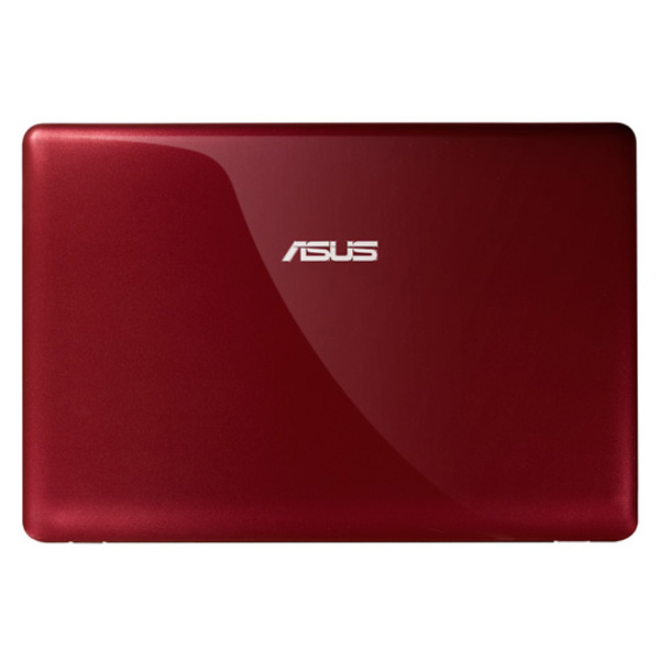 Asus Eee PC 1215P rosso