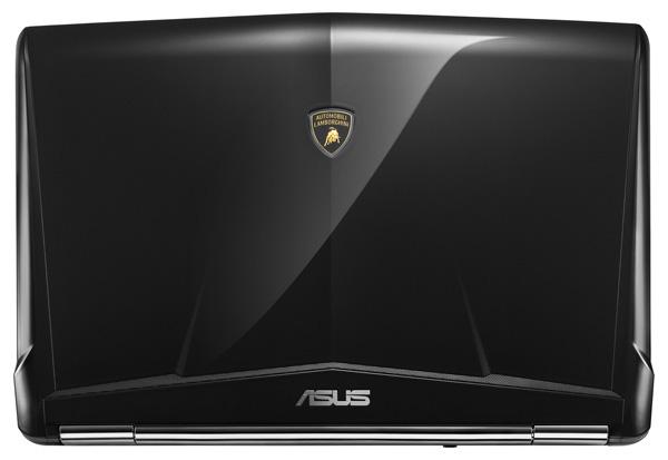 Asus Lamborghini VX5