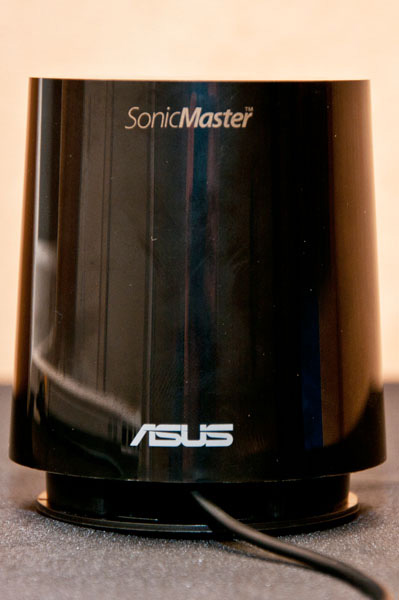 Sobwoofer SonicMaster