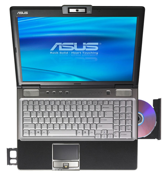 Asus L50VN
