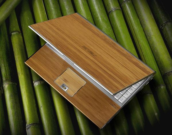 Asus U6F bambu'