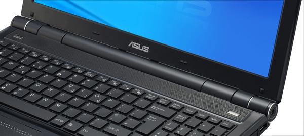 Asus U50 tastiera