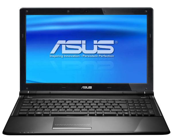 Asus U50