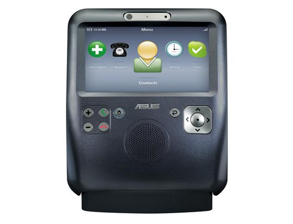 ASUS AiGuru SV1 con Skype