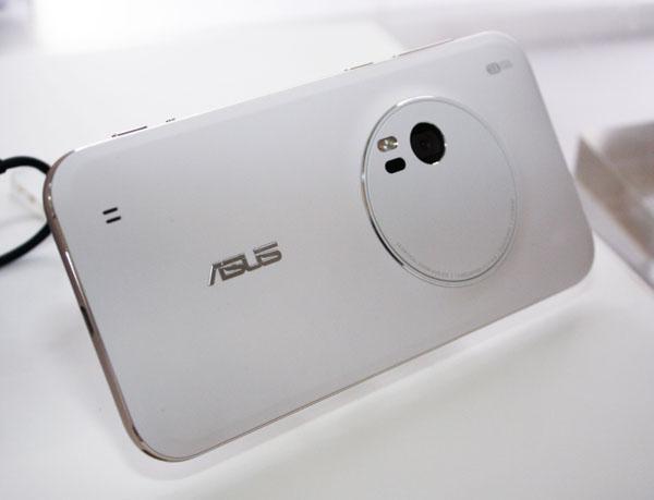 ASUS Zenfone Zoom ZX550 Con Hoya Cube Video Hands On