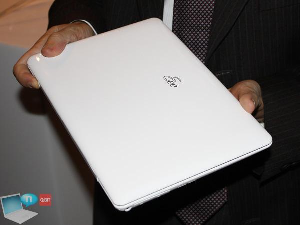 Asus Eee PC 10008HA