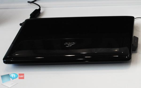 Asus Eee PC 1008HA nero